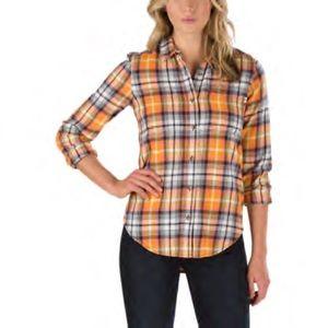 Meridian flanel shirt